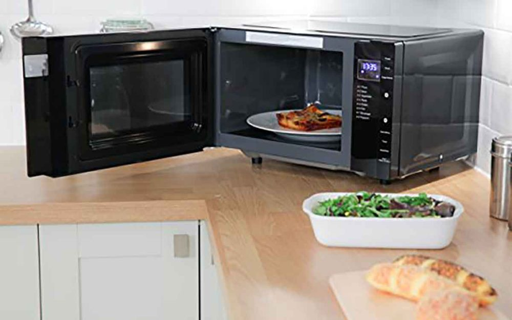5 relocation ideas for microwave