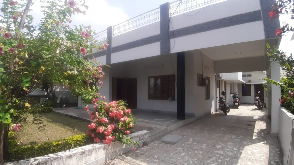Property in Bhopal – 2 BHK House for Rent Out in Alkapuri HabibGanj- Regent Property